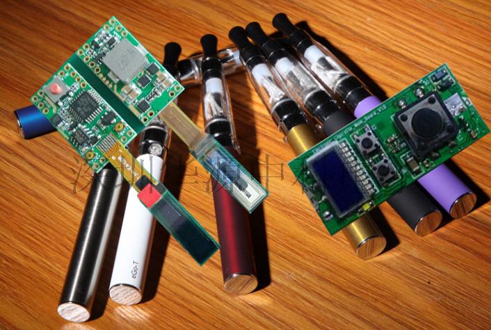 电子烟方案 电子烟设计开发 电子烟电路板 电子烟pcba